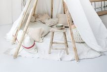 where the wild things are / ideas for kids room