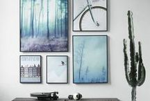 Art & Design / Redbubble's artist marketplace has art from all walks of life to curate a look for any style. Personalize your living room, dining room, bathroom, bedroom, broom closet, gardening shed, livestock barn... where will you curate your favorites?