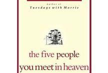 Books Worth Reading / by Jaime LeFevre