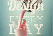 graphic design & webdesign
