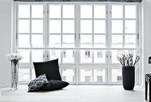 Dream Home / by Pirja Aarnio