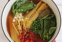 Favorite Recipes ♨