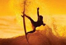 Adventure Sport / by Steven Toomey