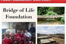 Charities and Foundations