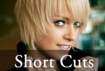 Short Hairstyles 2018 / Latest popular short hairstyles 2018
