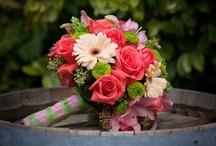 wedding stuff / Wedding flowers, cakes, dresses, ect. / by Sisney Large