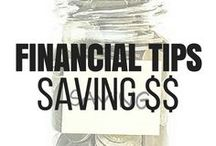 Life - Financial Tips - Saving $$ / If you are looking to tighten up your budget, learn how to budget, dig yourself out of debt, plan a monthly budget, (or anything at all related to finance) then this is the perfect board for you! I am a big fan of Dave Ramsey's Baby steps and also his living debt free and paying cash way of life. Get control of your finances and plan for your future.
