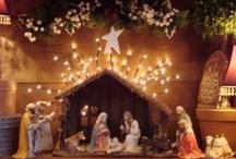 I love Christmas / Buon Natale / by Weez Pilot