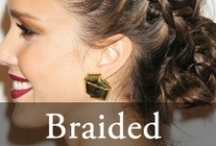 Braided Hairstyles 2015 / Cute Braided Hairstyles for women / by Hairstyles Weekly