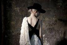 Fashion inspiration. / by Tara Higgins