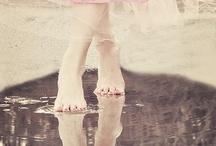 | that girl . | / by Kate Darowski