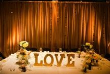 Real weddings/Parties / Real weddings and parties by Willow Rose Events