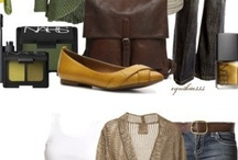 Fashion for my lifestyle / by Gayle Kimball