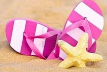 Flip Flops / Flip Flops / by Sisney Large