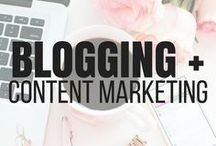 """Blogging + Content Marketing / This board is meant to help bloggers on their blogging journey! It encompasses social media tips, blogging, business, and anything relating to being proactive and productive. Please feel free to share tips that you have come across and found helpful or share your own content. This board only has one rule. Keep subject matter """"blogging/business"""" only. THIS BOARD IS NO LONGER ACCEPTING CONTRIBUTORS AT THIS TIME."""