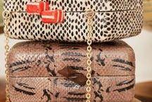 Bags 'n sacs / by Allyne Cindel Bernardez