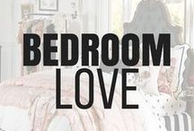 Bedroom Decorating Ideas / A bedroom should be a place of peace and relaxation. It should be a sanctuary. This board consists of beautiful bedrooms that I dream of having. Bedrooms of all sizes, all types of decor, and on a budget. Bedroom love all around. #bedroomdecor #bedroomideas #howtodecoratemybedroom #bedroomdecordiy #bedroomdecoratingonabudget
