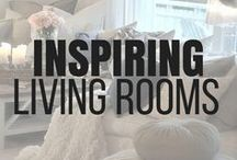 Living Room Decor / This board contains everything living room related. Whether it is a clever solution in a small space, or just a beautiful design. Living rooms to be celebrated with all their decor perfectly in place. #livingroomdecor #livingroom #sofa #livingroomfurniture #decorateyourhome #livingroomdecoronabudget