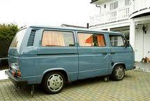 T3 / Volkswagen Camper stuff!