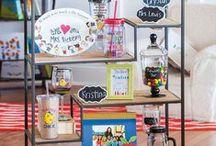 Gift Closet Tips & Ideas