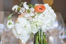 San Francisco weddings / Our wedding florals throughout the San Francisco area, California