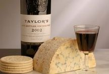 Wine and Cheese Heaven / by Redlands Area Homes & Lifestyles