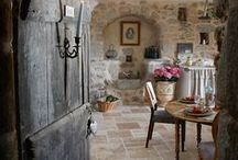 French Farmhouse / all things French farmhouse