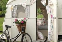 Vintage Glamp / by Debbie Gallagher