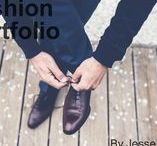 Fashion /   Fashion Portfolio:  The Power Suit—This is your epic, your life, so choose the label you wear wisely.  https://goo.gl/CKTf8F  #JesseBluma #PointeViven #LiberatingTaste #FashionWeek #Menswear