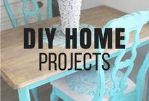DIY Home Projects / Creativity is the name of the game in DIY. DIY furniture flips, DIY outdoor projects, home organization and cleaning tips, Up-cycling projects, Repurposing DIY, home decor, & decorating on any budget! #diyhomedecor #diy #diycrafts #diyideas #diyart #diyprojectsforthehome #diyhomeimprovement  #diyroomdecor #diyfurniture #furnitureflips #creativeupcycling #homedecor #uniquedecor #diyoutdoorprojects #outdoorprojects #homeorganization #wallart #diyart #creativity #diyblogger #upcyclingdiy #upcycle