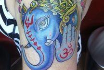 Tattoo / by Mariana Filippov