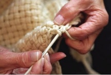Crochet etc. / Crochet, Knitting and Needle Work / by Mariana Filippov