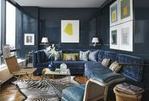 Dwell / Beautiful ways to style your home / by Kat Westerman