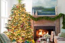 Christmas / by Casey Culpepper