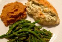 Food Recipes / by Kerri Kalinski-Hassan