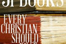 Books Worth Reading / by Christy Bingham