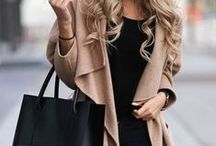 Dream Wardrobe / Favourite outfits, dress and accessories to go with... / by Cass