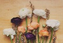 Flores / Flowers / by it fashion.com