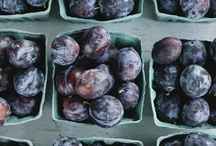 Fresh Fruit / Beautiful pictures of fresh fruit from around the world.