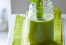 Green Juice! / by CAN CAN Cleanse