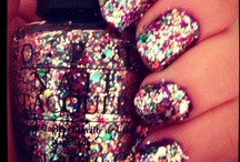 Nails did! / by Bopha Sok