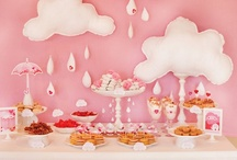Baby Shower Ideas! / Ideas and inspiration for showering new baby and mommy with gifts! / by Bopha Sok