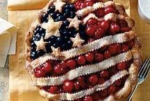 Fourth of July! / by Bopha Sok