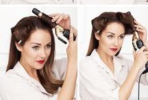 Beauty tutorilas