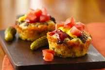 Appetizers! / Appetizing recipes.  / by Bopha Sok