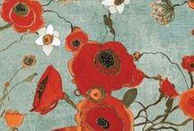 Fabric I Love / by Shaun Holyoak