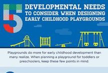 Ideas for Schools / Encourage learning and play with these simple ideas for your school.