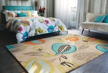 Area Rugs / by Living Rooms by Gayle