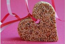 Valentine's Day / Tons of Valentine treats, ideas, and printables!