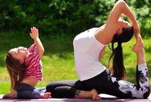 Yoga / by Mariana Filippov